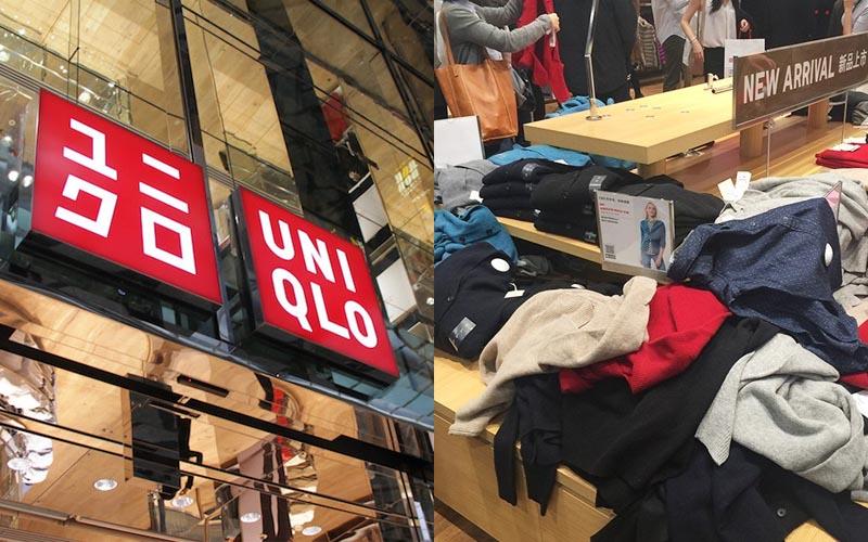 為何平價夯店UNIQLO成了大家心中第一名「買了總會後悔」的店?!
