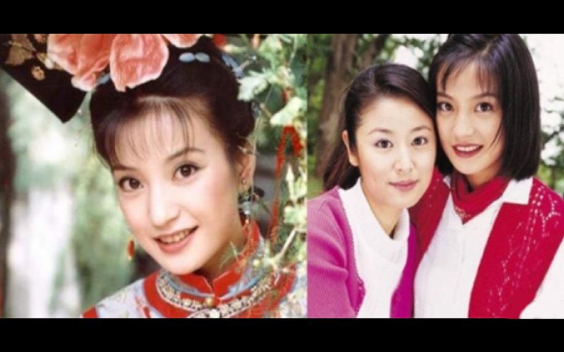 《還珠格格》劇組遭人爆料!「小燕子」的角色竟牽連趙薇與「她」20多年的恩怨情仇!不是林心如,而是她!背後原因竟是...太八卦了!