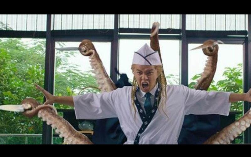 《美人魚》的男主角本來是羅志祥!最後換人的原因竟然是因為他說...