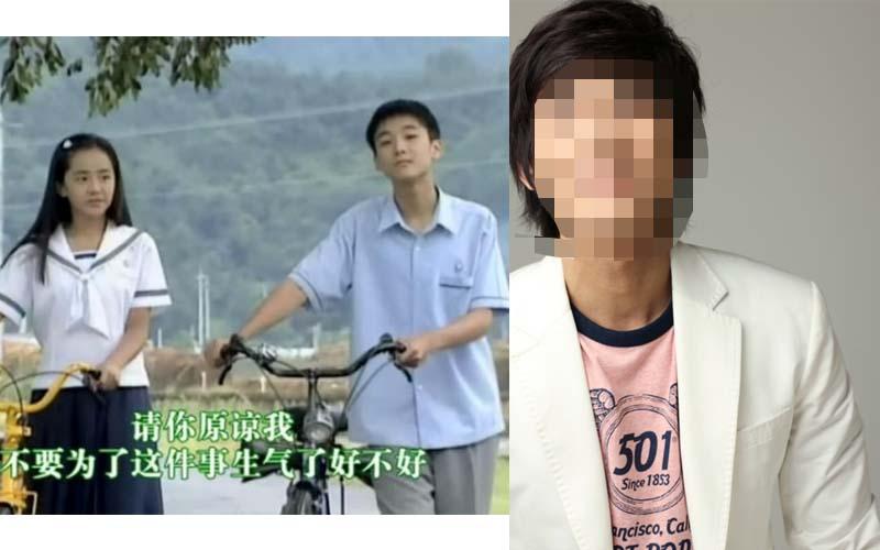 當年那個《藍色生死戀》裡的哥哥『小俊熙』你還記得嗎?長大後的他跟宋承憲一點也不像,反而變成了...  -
