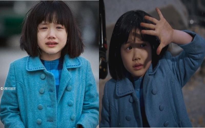 「最希望消失的藝人榜」竟然有她?電影《環太平洋》楚楚可憐的小女孩 消失3年後竟變成這樣!  -