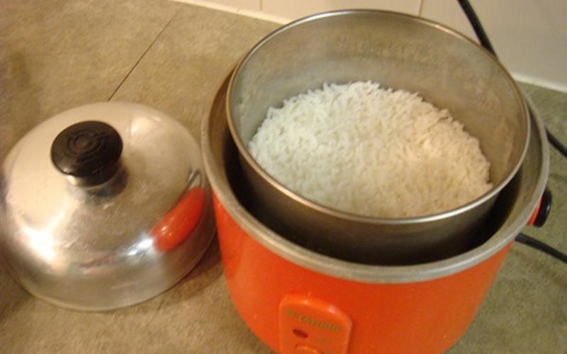 男子忘了電鍋裡還有一堆「剩飯」一放就是整整兩個多月!把電鍋打開當場嚇壞!沒想到裡面竟然...  -