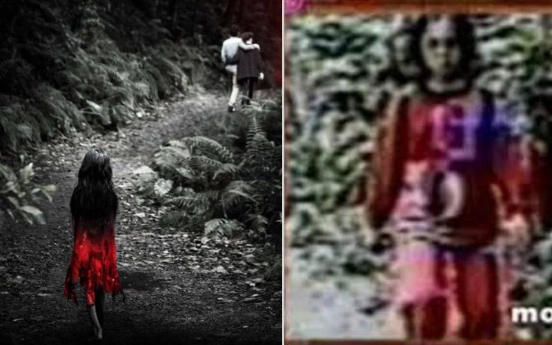 原來當年「紅衣小女孩」的真相是這個!90%的人不知道「臺灣兒歌」竟然藏著驚悚的鬼故事.....(膽小慎入)  -