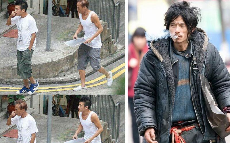 上網問「為什麼台灣男生都不太打扮?」鄉民「砲火全開」回應:打扮不是重點 重點是…