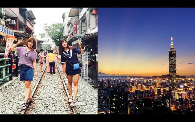 「為什麼韓國屌打台灣他們還要來?」旅韓四年的網友說出真相被推爆:光是食物根本就沒得比!