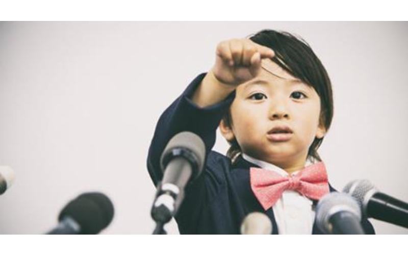 10歲神童「我太優秀了,我的父母配不上我!」網友「我覺得他說的挺對的」