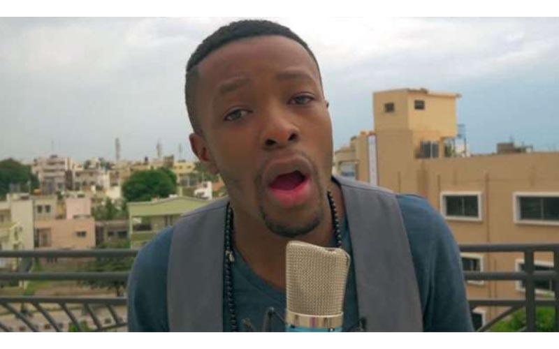 剛果黑人兄「翻唱周杰倫的稻香」我本來覺得不可能,但聽完我竟然馬上重播了!