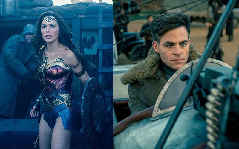 導演劇透《神力女超人2》男主角確定復活!「兩人同框照曝光」讓影迷暴動啦!