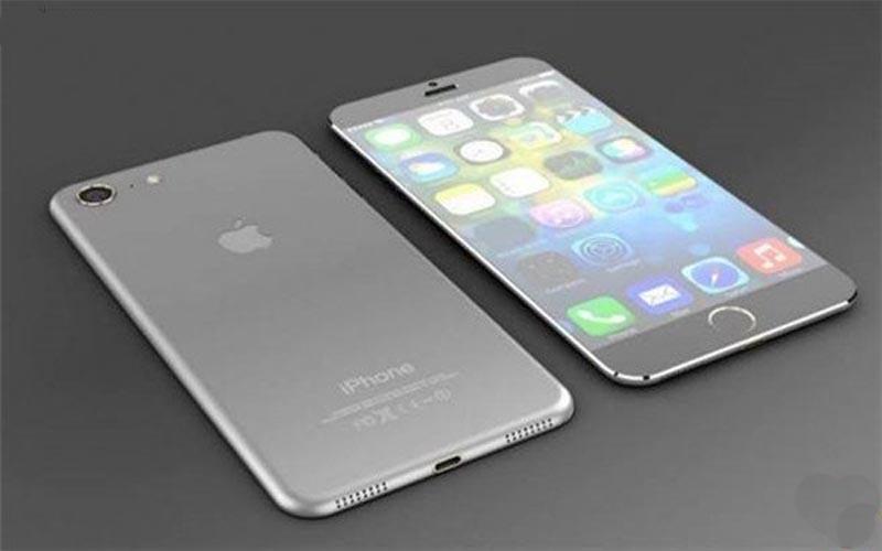 iPhone 7『耳機接口』真的消失了!這次蘋果不送耳機了,要送用戶的是『它』!