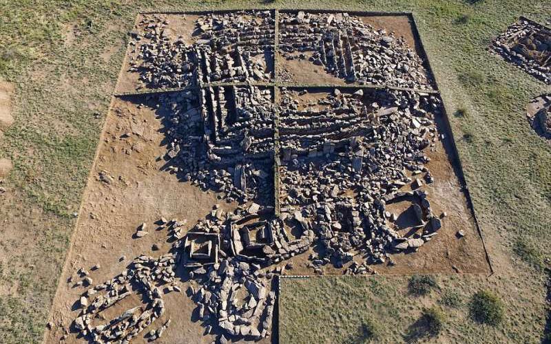 考古學家驚見「比埃及早了1000年的金字塔」,我們從小到大所知道的常識居然被推翻了!