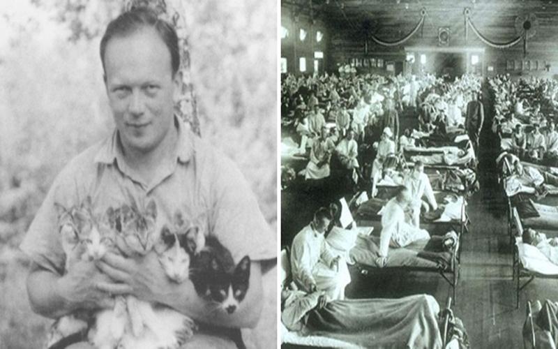 這個男人在二戰時用妙計把納粹軍軍醫全部騙慘,原本要被處死的8000猶太人全都活了下來!