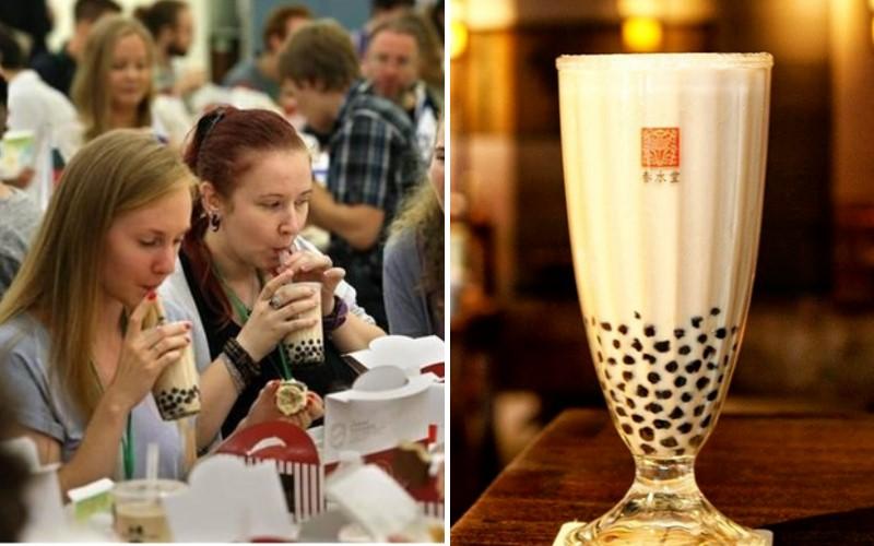 「全台最好喝的珍珠奶茶?」網友首推這5家:CP值高又讚啊!