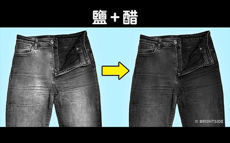 14個「超實用翻新小撇步」讓你成功拯救想丟掉的衣服和鞋子!