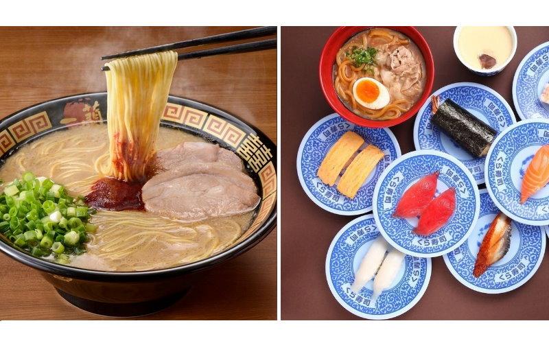 為什麼日本拉麵、壽司都愛來台展店?關鍵在於「這四大原因」 網友:看完都被說服了