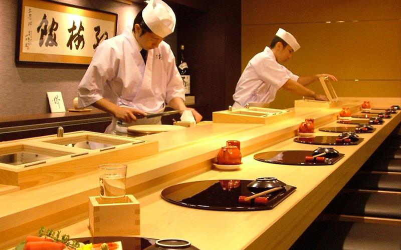 去高級壽司店一定要清楚的禮儀!沒做到會超失禮,不想丟臉就要記住了