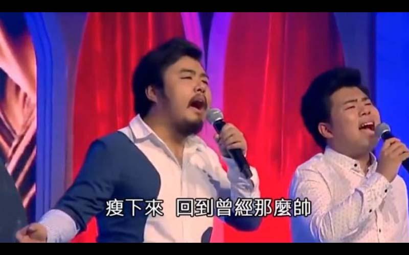 一首網路超夯的減肥神曲《瘦不下來》歌詞唱出來就把胖子們都唱哭了!