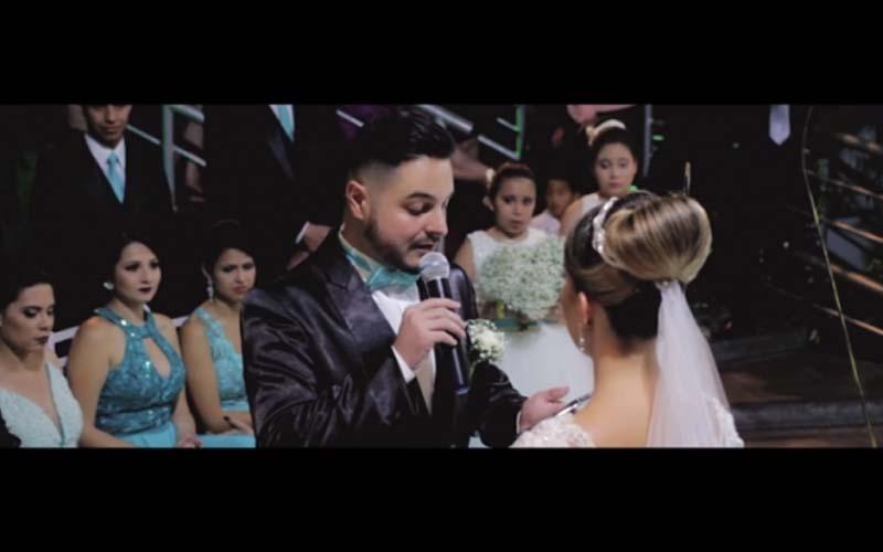 婚禮進行到一半,新郎竟喊「其實我愛的是另一個女人」貴賓的臉都僵掉!