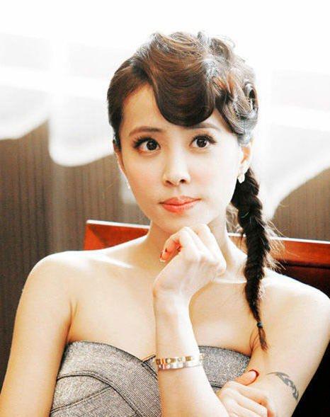 「台灣十大美乳女神排行出爐!」的圖片搜尋結果